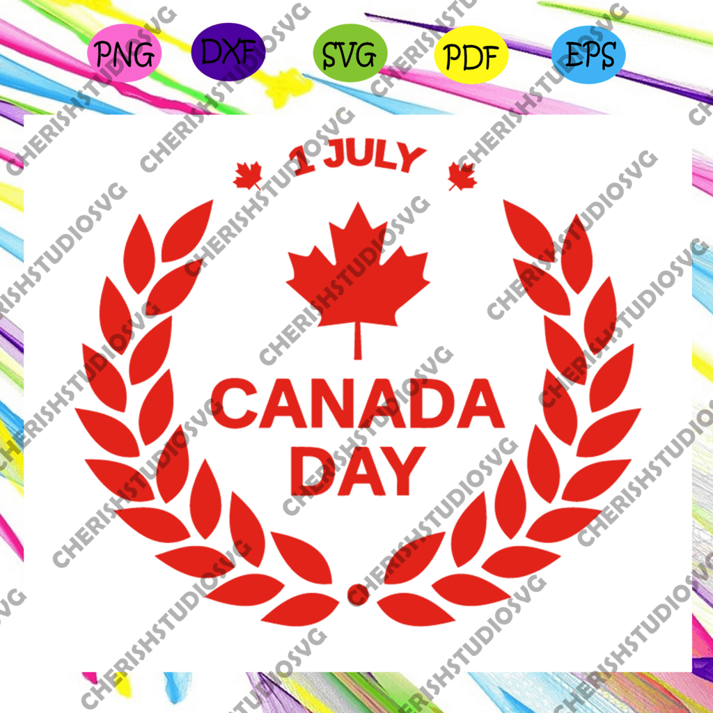 1 july canada day,canada day svg,canada day flag, 4th of july, american flag,canada eh july 1 flag,canadian gift,american canadian,love canada,funny canada,victoria day,canada gift, For Silhouette, Files For Cricut, SVG, DXF, EPS